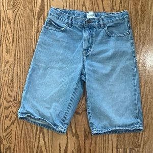 Shorts size 12 good condition kids size